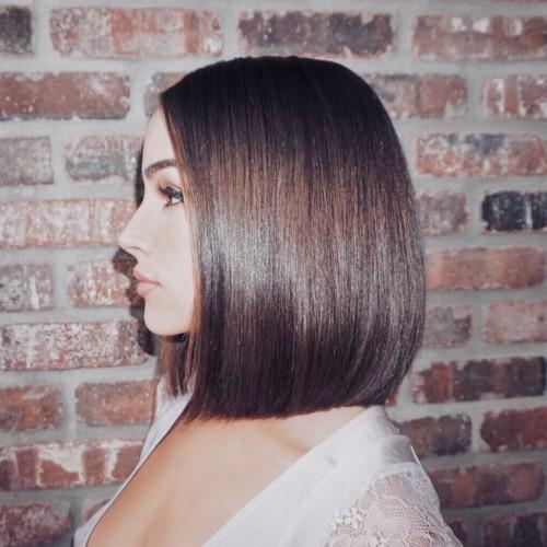 Piastra per capelli, come usarla quando fa caldo