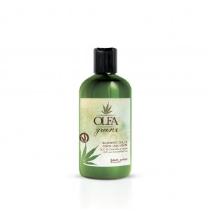 Olea Green  Shampo Dolce Come Una Volta (300 ml)