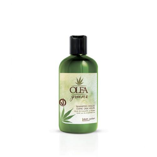 Olea Green  Shampo Dolce Come Una Volta (300 ml)