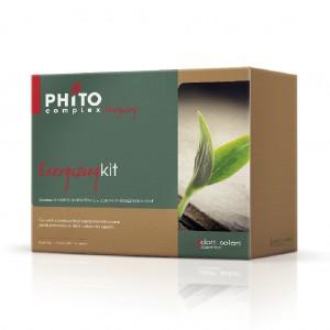 Phitocomplex Linea energizzante Kit energizzante