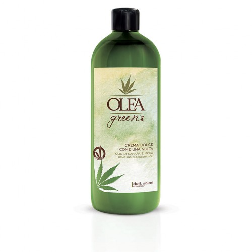 Olea Green Crema Dolce Come Una Volta (1000 ml)