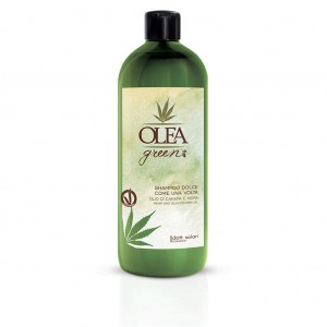 Olea Green  Shampo Dolce Come Una Volta (1000 ml)
