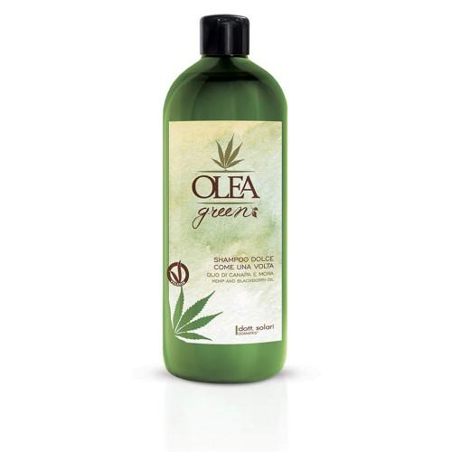 Olea Green  Shampo Dolce Come Una Volta (1000 ml)