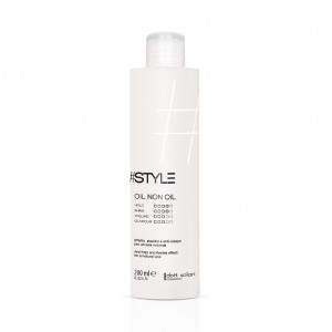 #Style White line Oil non oil 200ml