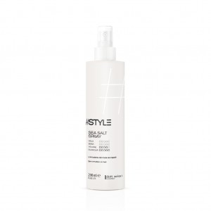 #Style White line Sea salt spray 200 200ml