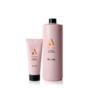 "Emmediciotto "" Luxury Argan Shampoo "" 200ml"