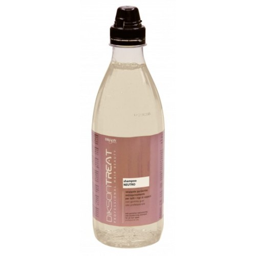 Muster & Dikson Treat Shampoo Neutro 980ml