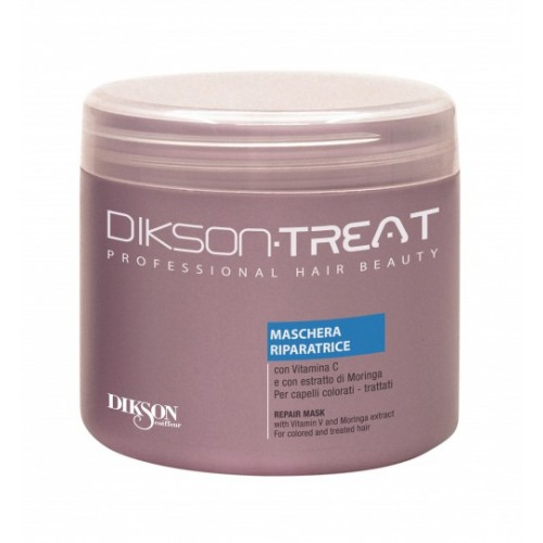 Muster & Dikson Treat Maschera Riparatrice 1000ml