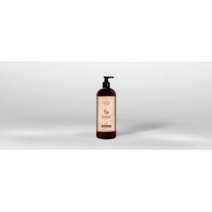 Leaf Anticrespo Shampoo Pure Trattamento Anticrespo 1000ml