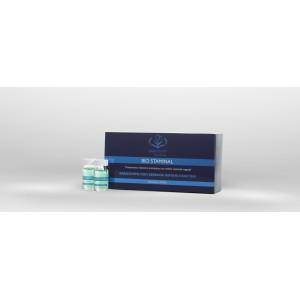 Biostaminal Fiale Anticaduta Uomo 10 fiale