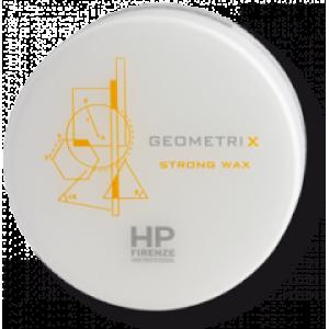 Strong Wax Cera modellante e lucidante 100ml