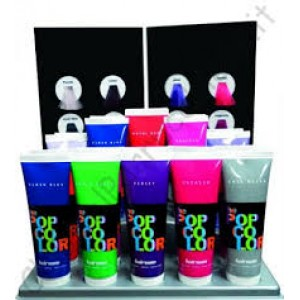 Pop Color Colorazione Semi Permanente 60ml