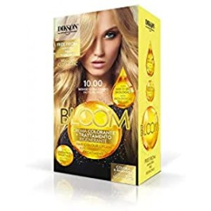 Bloom Crema Colorante + Trattamento Rigenerante