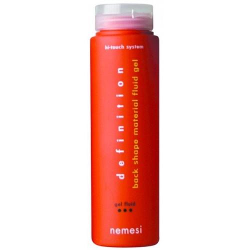 Back Shape Material Fluid Gel 250ml (Gel Fluido)