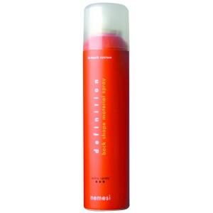 Back Shape Material Spray 250ml (Extra)