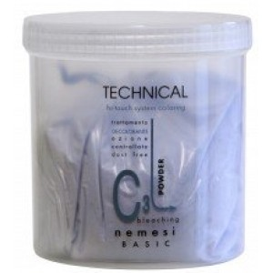 Technical Decolorante Bleaching Powder 500g.