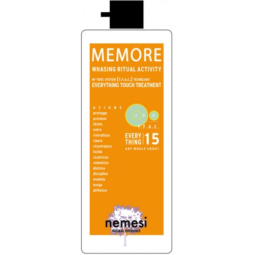 Memore VR-A EVERYTHING 15 TOUCH TREATMENT 250 ml