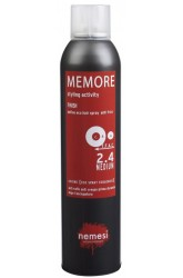 Memore ST-A Eco Lacca AntiFrizz MEDIUM 2.4 350ml