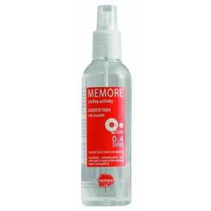 Memore ST-A Glossifer Touch SHINE 0.4 200 ml
