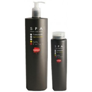 SPA bio elementi secondo natura SAFE COLOR shampoo 1000ml