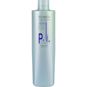 Technical Mimetic Perm n°1(Capelli Naturali) 500ml
