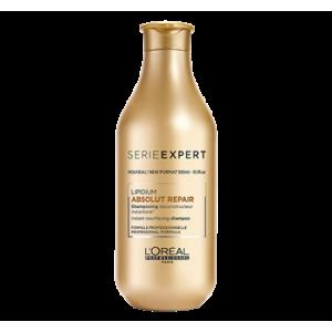 Serie Expert Absolut Repair Lipidium Repairing Shampoo