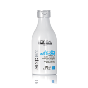 Serie Expert Density Advanced Shampoo Fine hair densifize & volumize