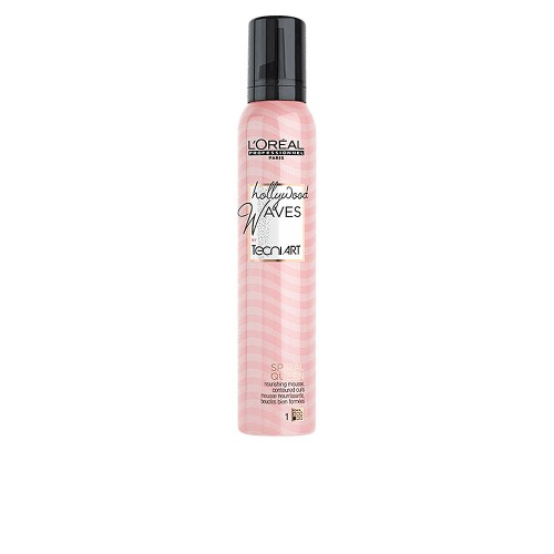 TecniArt Spiral Queen Contoured Curls 200ml