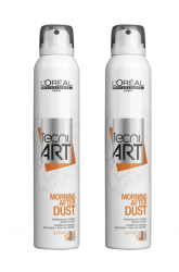 TecniArt Morning After Dust Dry Shampoo 200ml