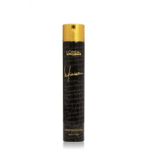 Lacca Infinium High fixation hairspray