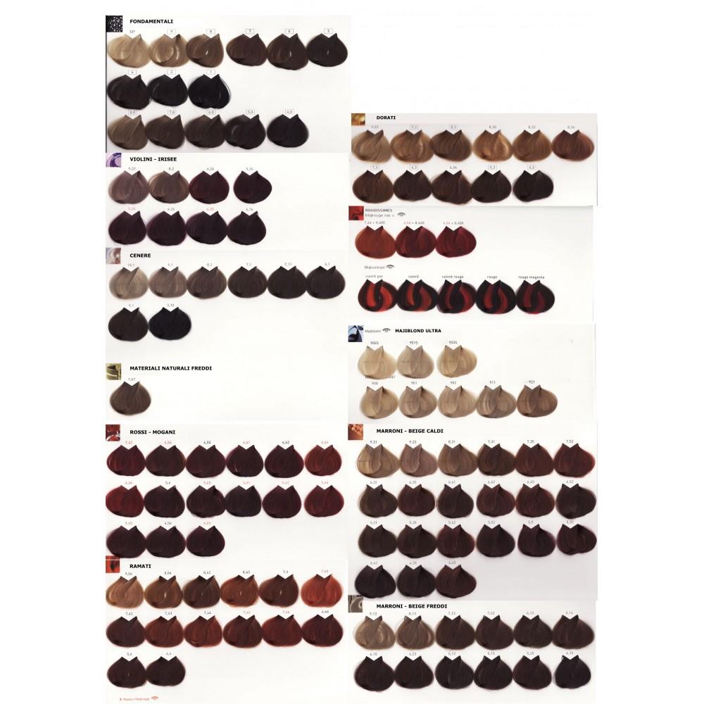 Loreal Majirel Colorazione In Crema Per Capelli 50ml