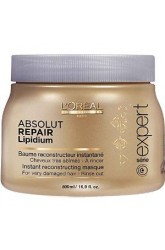 Serie Expert Absolut Repair Lipidium Reparing Hair Mask