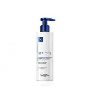 SerioXYL Shampoo Purificante e Districante per Capelli Colorati 250ml
