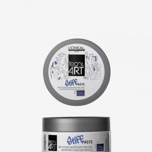 TecniArt Stiff Paste Compact Reshapable Hard Paste 75ml