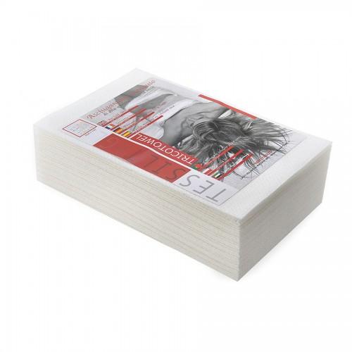 Asciugamano in Carta Secco Busta 60Pz. cm 45×80