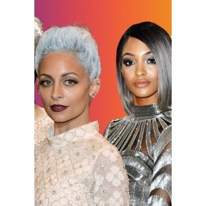 Capelli grigi come mantenere il grey hair look