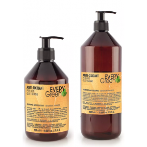 EveryGreen Anti Oxidant Shampoo Antiossidante