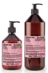 EveryGreen Colored Hair Shampoo Restitutivo