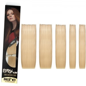 She Extention Easy Long Hair Extension Con Clip