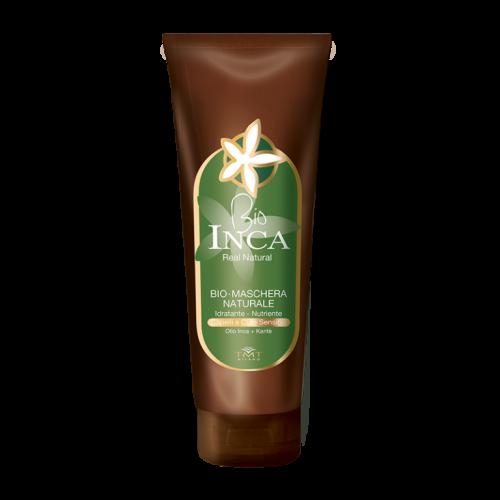Bio Inca Biomaschera Naturale 200ml