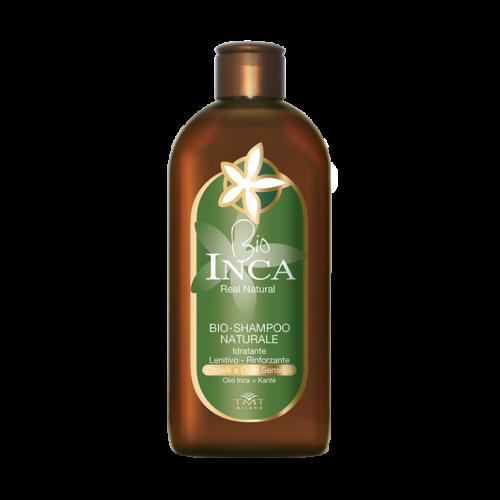 Bio Inca Bioshampoo Naturale 200ml