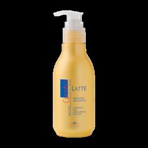 Cristall Latte Idratante Anti-Crespo 150ml