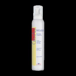 Cristall Mousse Ricciolo Compatto 200ml