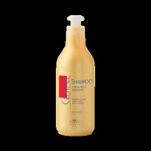 Cristall Shampoo Capelli Ricci 250ml