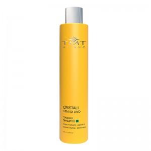 Cristall Shampoo ai Semi Di Lino PH6,5 250ml