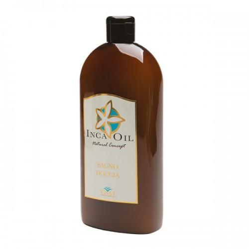 Inca Oil Pandora Bagno Doccia Olio Inca 500ml