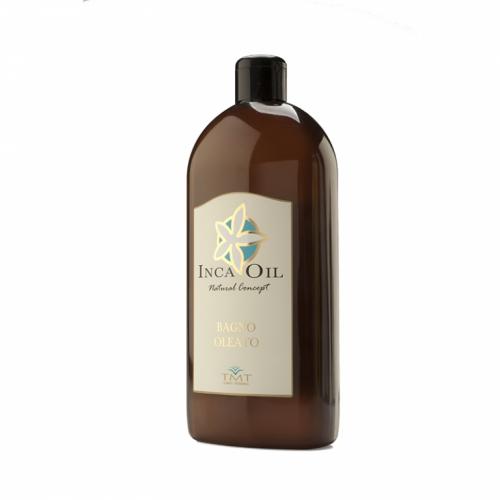 Inca Oil Pandora Bagno Oleato Corpo Ideale Per Idromassaggio 500ml