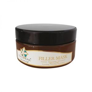 Inca Oil Pandora Filler Mask Nutriente e Ristrutturante 300ml