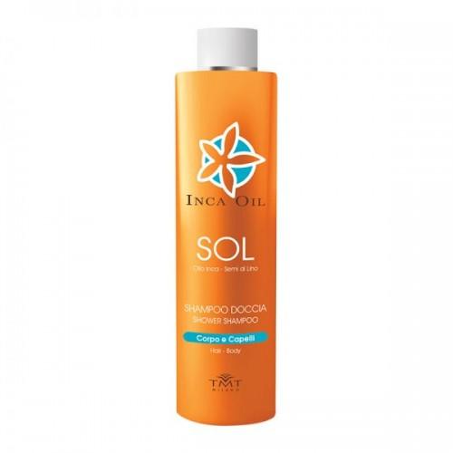 Inca Sol Shampoo Doccia 250ml