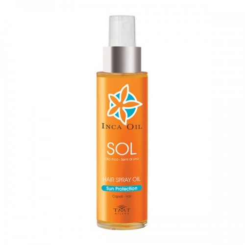 Inca Sol Spray Oil 100ml